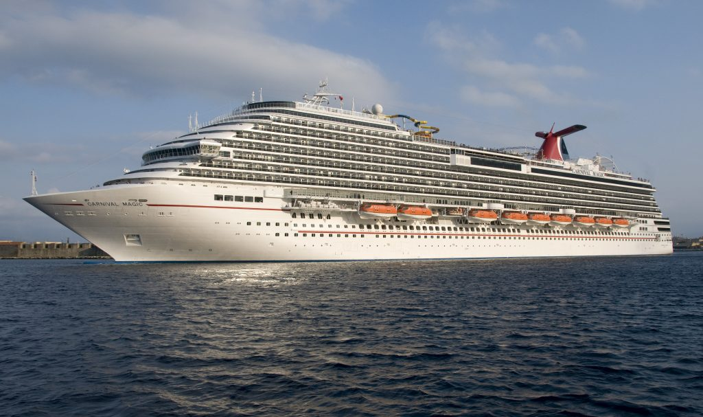 7 Reasons to Set Sail on The Carnival Magic Ship Photo Courtesy of Andy Newman/Carnival Cruise Lines